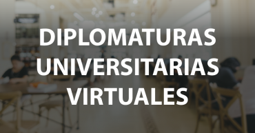 Diplomaturas Universitarias Virtuales